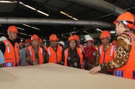 KLHK Dorong Perkembangan Industri Perkayuan Jateng