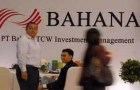 Bahana TCW Bidik Dana Kelolaan Sebesar Rp50 Triliun