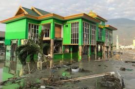 Kemenag Dorong Peningkatan Infrastruktur IAIN Palu