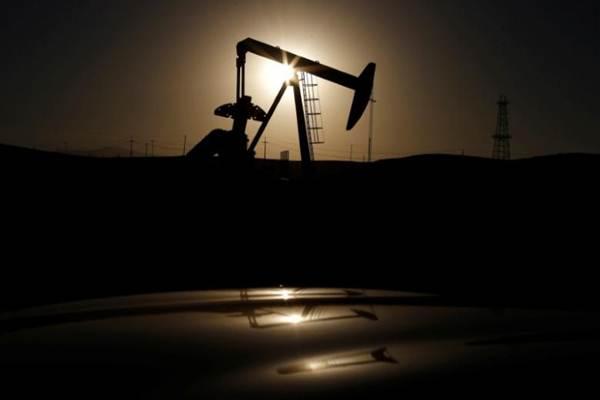 Minyak West Texas Intermediate - Reuters