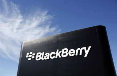Blackberry Kembangkan Perangkat IoT yang Dapat Dipercaya
