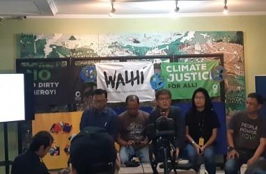 Rumah Direktur Walhi NTB Dibakar, Diduga Terkait Penolakan Aktivitas Pertambangan
