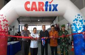 CARfix Targetkan Buka 16 Outlet Baru di Semarang