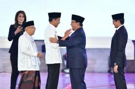 5 Berita Populer Nasional, Jokowi Tegaskan Tidak Eksploitasi…