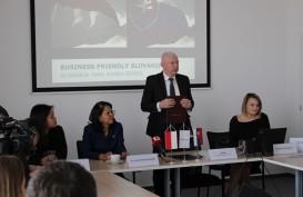 Tingkatkan Perdagangan Bilateral, Indonesia Gelar Seminar Bisnis di Slowakia