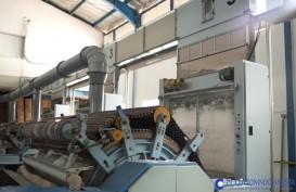 Cottonindo Ariesta (KPAS) Operasikan Mesin Baru Semester Ini