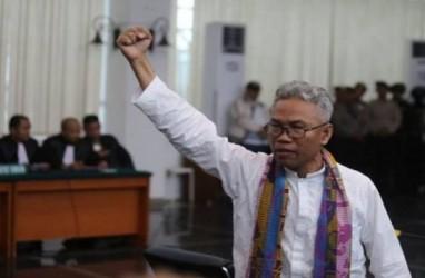 Buni Yani, Pengunggah Video BTP (Ahok), Besok Dipenjara