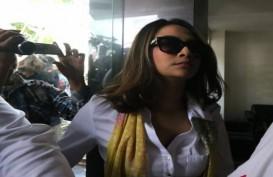 Prostitusi Online: Vanessa Angel Ditahan, Begini Reaksi Ayahnya