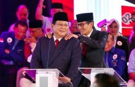 5 Berita Populer Nasional, Prabowo Sakit Flu Berat dan Buni Yani Dipenjara