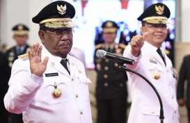 Gubernur Riau Tunjuk Pejabat Pelaksana Tugas Asisten II Setdaprov