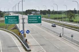 Terkoneksi Infrastruktur Nasional, Ekonomi di Eks…