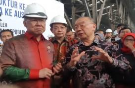 Mendag Puji Rencana IPO Gunung Raja Paksi