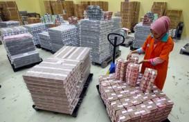 Pertumbuhan Uang Beredar Pada Desember Melambat