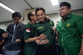 PBB Perkuat Basis Suara Jokowi di Aceh, Sumbar, Jabar,…