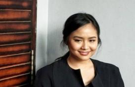 Gita Gutawa Senang Berada di Balik Layar