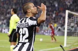 Sebastian Giovinco, Eks-Pemain Juventus, Berlabuh di Arab Saudi