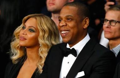 Beyonce dan Jay-Z Bagikan Tiket Konser Gratis Selama 30 Tahun