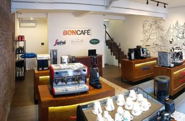 Bon Cafe Buka Cabang Pertama di Bali