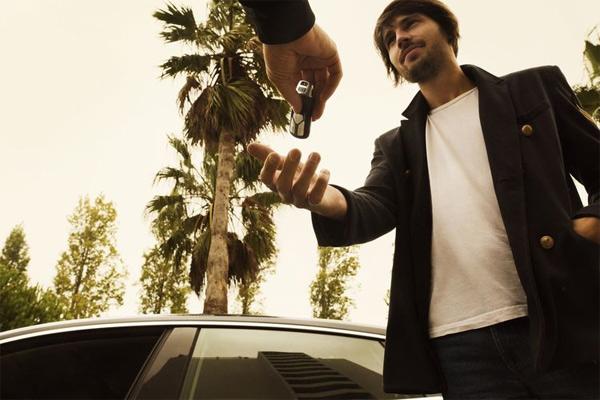 Audi on demand mulai beroperasi di Spanyol. - AUDI