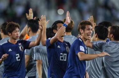 Final Piala Asia 2019, Prediksi Jepang Vs Qatar: Data Fakta dan Perjalanan Jepang