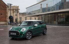 MINI, Merek Inggris Raih Mobil Favorit Pembaca di Jerman