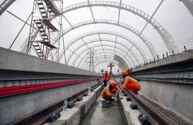 Proyek LRT Dituding Penyebab Banjir, Jakpro Bakal Perbaiki Jalan dan Saluran Air di Kelapa Gading