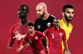 Prediksi Jepang Vs Qatar: Sanchez Ingin Buat Sejarah untuk Qatar