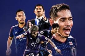 Prediksi Jepang Vs Qatar: Pelatih Jepang Sudah Analisa…