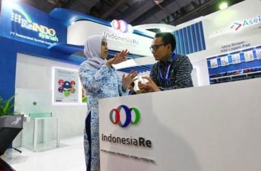 Ini Jajaran Direksi Baru PT Reasuransi Indonesia Utama