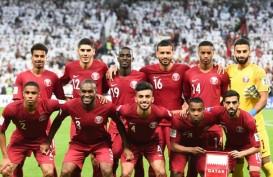 Hasil Final Piala Asia 2019: Qatar Juara Usai Bekap Jepang