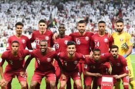 Hasil Final Piala Asia 2019: Qatar Juara Usai Bekap…