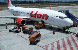 BAGASI TERCATAT BERBAYAR  : Lion & Wings Air Lanjut, Citilink Ditunda