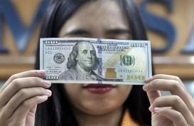 Data Upah Buruk, Dolar AS Berpotensi Melemah