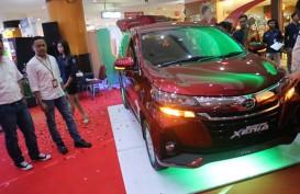 Daihatsu Perkuat Pasar MPV dengan Grand New Xenia