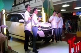 Grand New Xenia Ditargetkan Terjual 3.000 Unit per bulan di Makassar