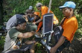 Enam Arahan Presiden Jokowi untuk Penanggulangan Bencana