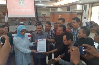 Dirjen PAS Jemput Surat Penolakan Remisi Pembunuh Jurnalis Radar Bali