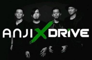 Anji-Drive Bakal Satu Panggung Lagi di Konser Esok Lebih Baik