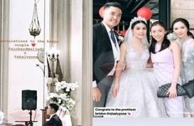 Foto Pernikahan di Gereja Beredar, Ini Klarifikasi Richard Muljadi
