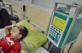 Pemprov DKI Jakarta Gratiskan Perawatan DBD