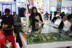 Apartemen Cimanggis Bidik Penjualan Rp92 Miliar
