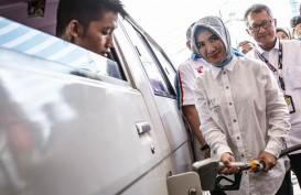 Pertamina MOR VIII Jamin Pasokan BBM untuk Lembaga Penyalur BBM Satu Harga di Maluku & Papua