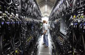 PENYELENGGARAAN SISTEM & TRANSAKSI ELEKTRONIK : Jalan Tengah Data Center