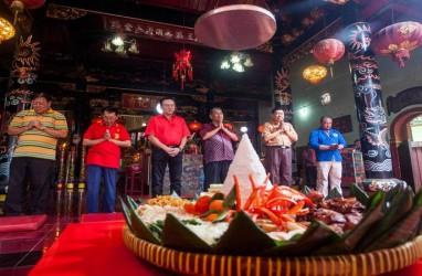 Agenda Jakarta 4 Februari, Indonesia Scholarship Festival hingga Bazaar Makanan Imlek