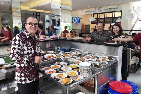 Duta Besar Republik Indonesia di Selandia Baru Tantowi Yahya - Istimewa