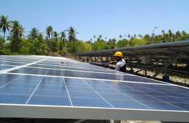 PLN Masih Belum Tentukan Kelanjutan Tender PLTS di Sumatra