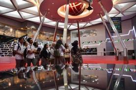 Analisis Sektor Bisnis menurut Feng Shui & Rekomendasi…
