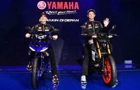 """""""10 Years Challenge"""", Beda Karier Pebalap MotoGP Valentino Rossi dengan 10 Tahun Lalu"""
