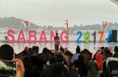 Aceh Akan Terapkan Inovasi Promosikan Sabang