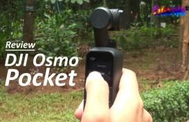 Review DJI Osmo Pocket, Gimana Sih Performanya?